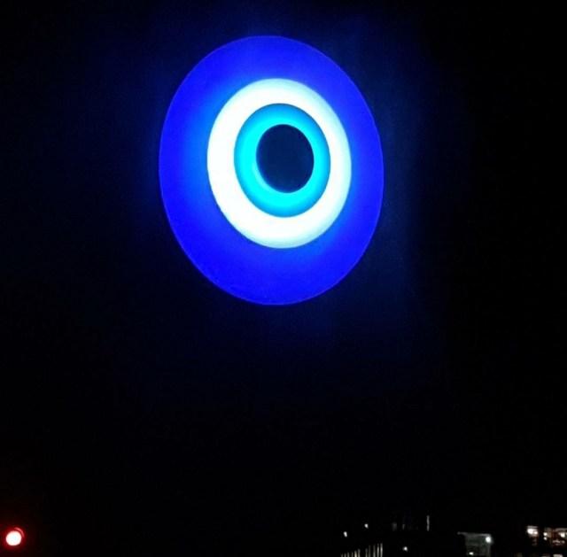 Driton Selmani -Eye to Eye