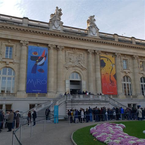 Miro Grand Palais