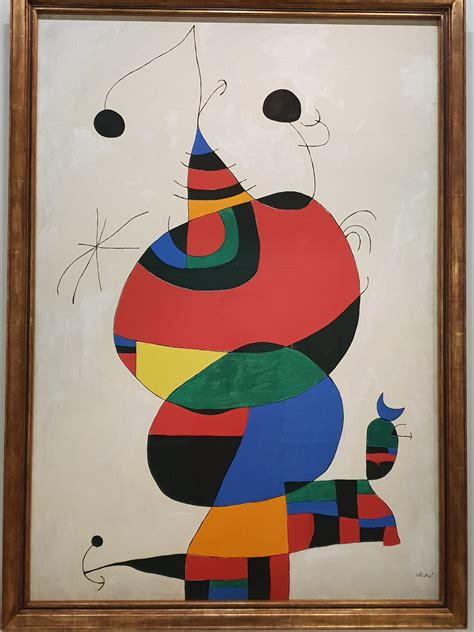 hommage picasso miro