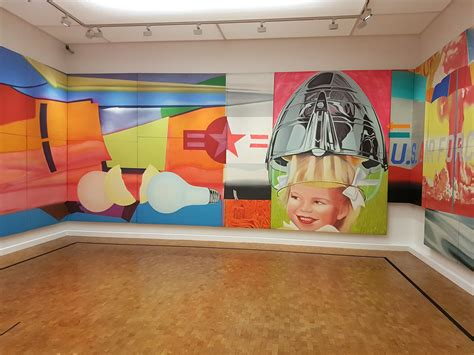 james rosenquist f 111