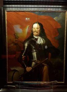 Michel de Ruyter (1669 – Karel du Jardin)
