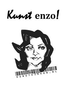 Radioprogramma Kunst Enzo!