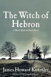 The Witch of Hebron