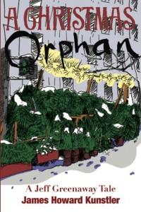 Christmas Orphan cover