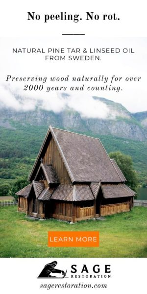 Sage Restoration