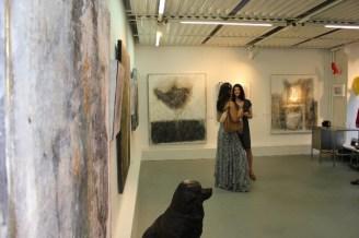 Galerie Kunstmassnahmen - Jürgen Leibig