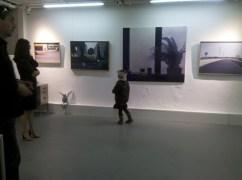 KUNSTMASSNAHMEN Heidelberg, Ausstellung Martin Sander 5