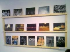 KUNSTMASSNAHMEN Heidelberg, Ausstellung Martin Sander 6