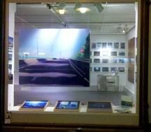 KUNSTMASSNAHMEN Heidelberg, Ausstellung Martin Sander 7