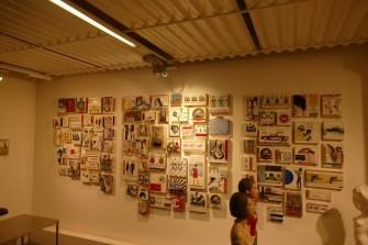 Ausstellung KUNSTMASSNAHMEN Heidelberg