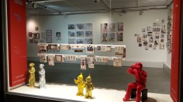 Ausstellung Kati Elm KUNSTMASSNAHMEN Heidelberg 24.11.18