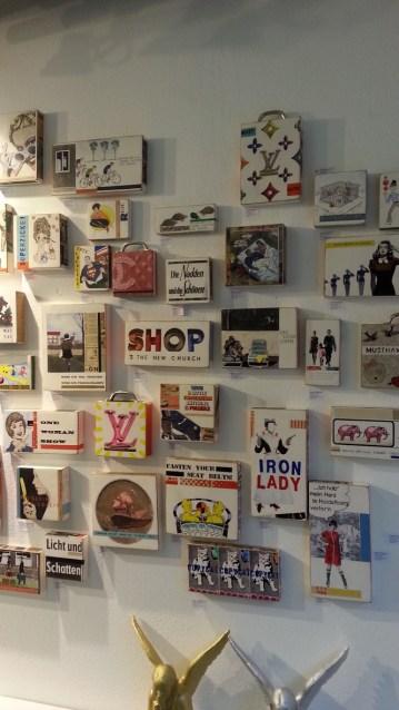 Ausstellung Kati Elm Wand Mitte 26.11.18