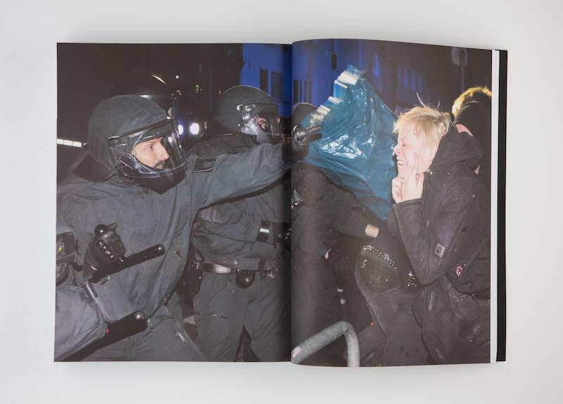 NUMERO-BERLIN (AUSGABE MAI 2017), KLASSE JUERGEN TELLER, SCHANZENFEST, MÄRZ 2016, © Jonas Höschl