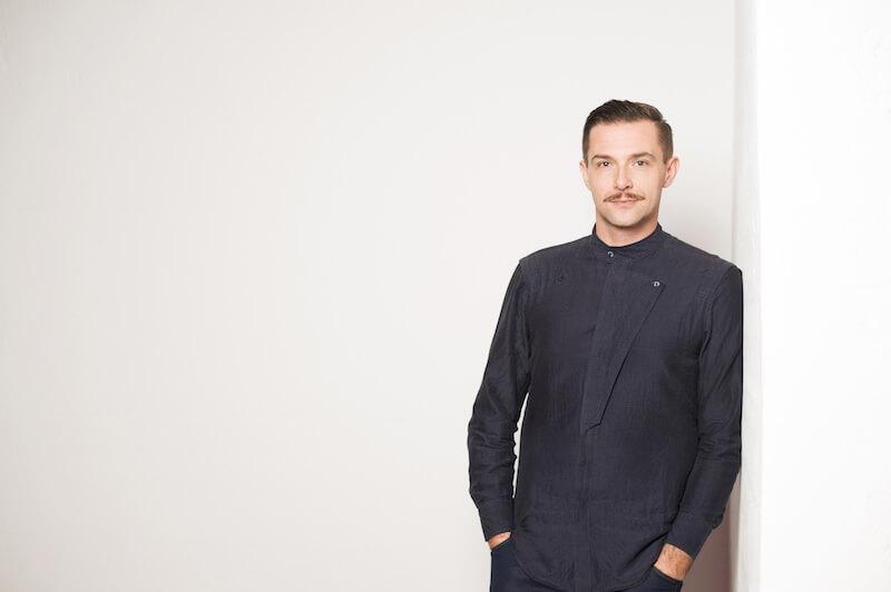 Markus Bischof, Foto: Cristina Galler