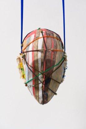 Caren van Herwaarden, in Museum Jan Cunen, Oss