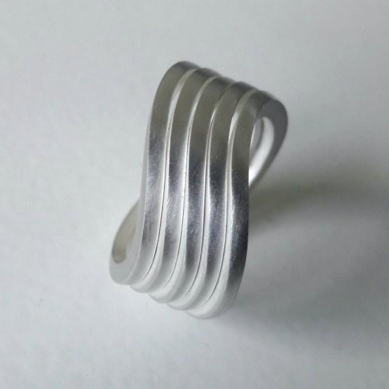 Yolanda Döpp; mijn ring :-)