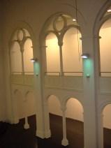 Studio 1 Längsseite Galerie