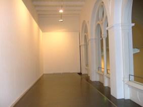 Studio 1 Galerie links