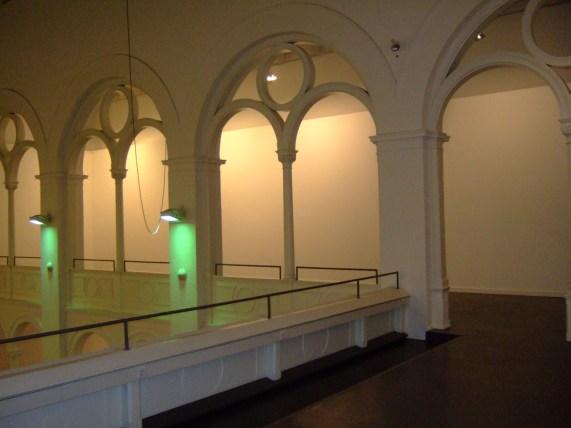 Studio 1 EG und Galerie