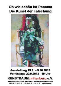 Ausstellung - Knapp