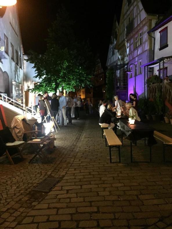 Nacht der Ateliers 2017