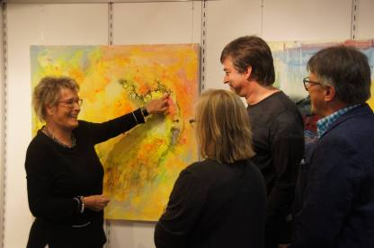 Vernissage Helga Axt