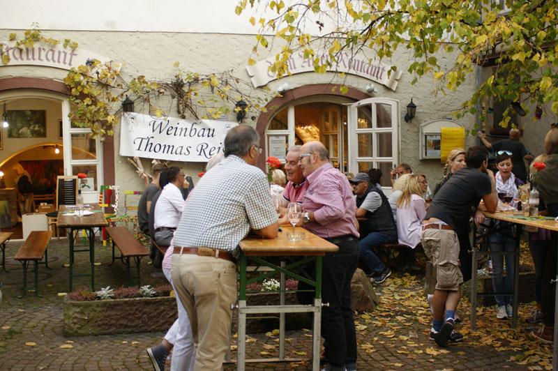 Klingenberger Herbstmarkt & Verkaufsoffener Sonntag - Klingenberg