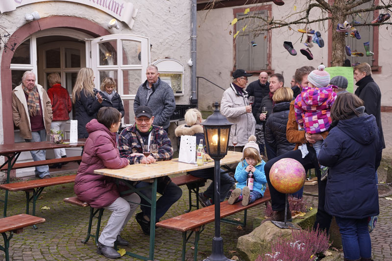 """""""Kathreiner-Markt"""" in Klingenberg"""