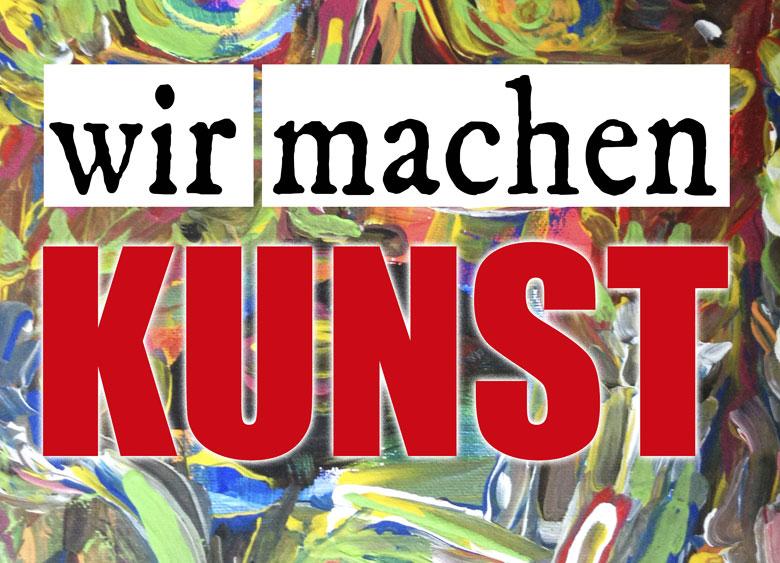 Mitglieder-Jahresausstellung im LÖWHAUS