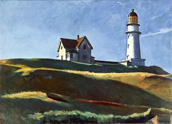 Edward Hopper Night Windows 1928 Amerikanische Kunst