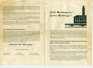 1962_SPD_Wahlwerbung_MH_Vorderseite_Ausstellung_Vergessener_Briefkasten_Ruhrstr.3_Foto_by_Ivo_Franz