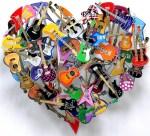 Heart of Rock n Roll - David Kracov