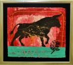 Un Toro - Leon Bosboom