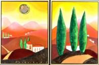 Little Italy tweeluik - Norbertus