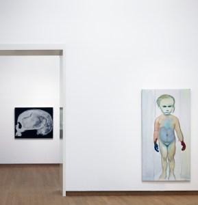 The Painter - Marlene Dumas