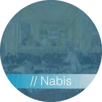 Kunstgeschiedenis - Nabis