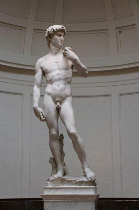 Michelangelo - David