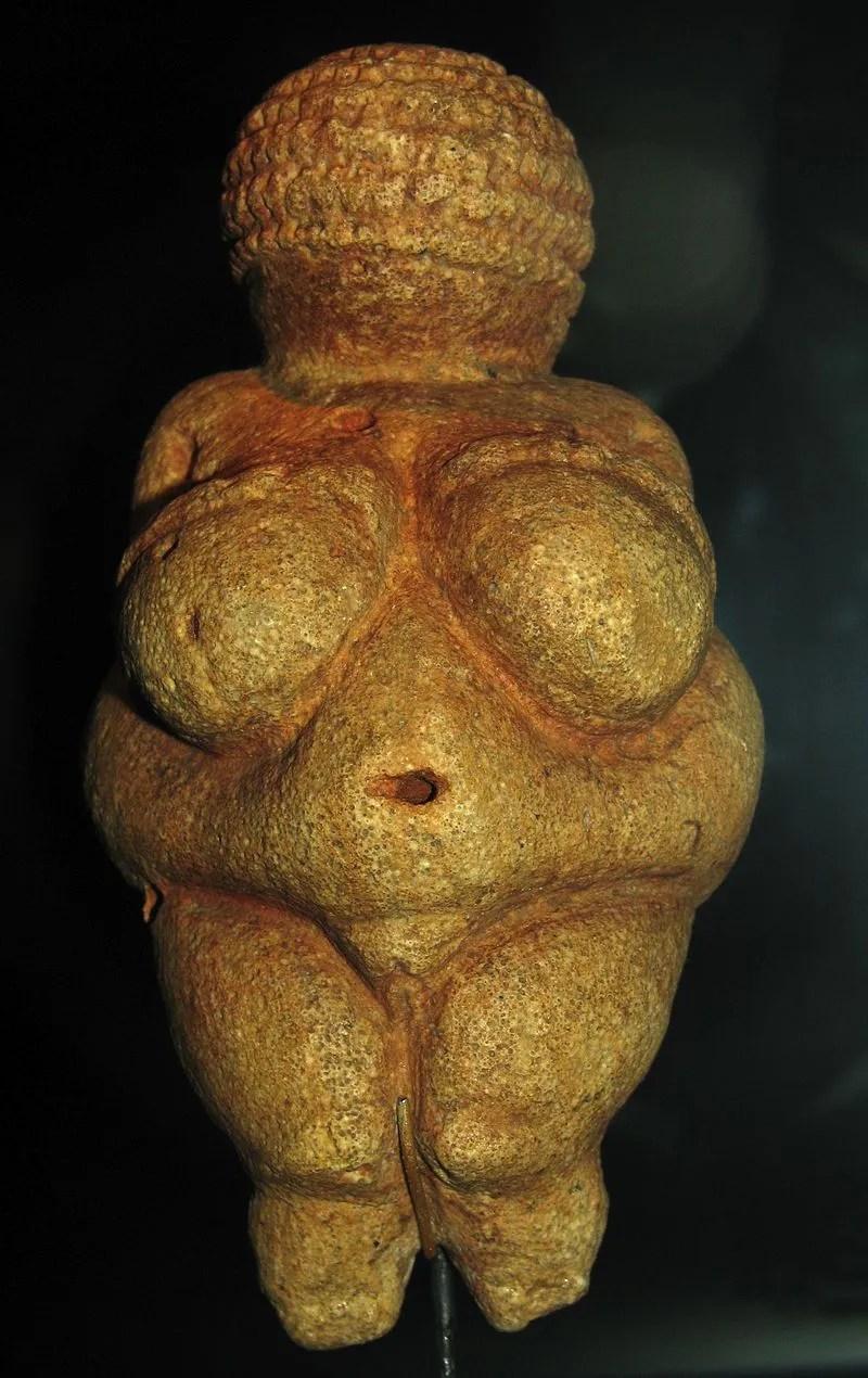 Venus van Willendorf