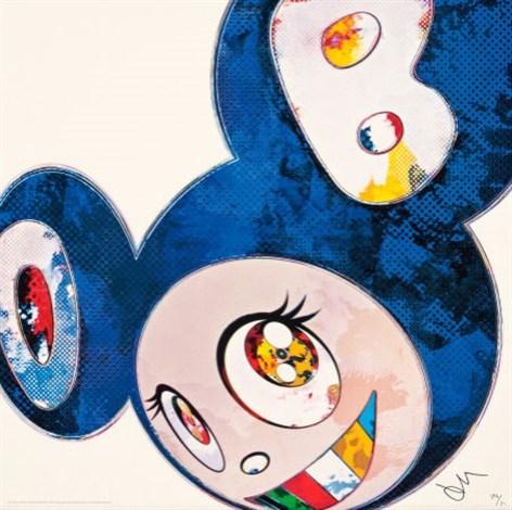 Takashi Murakami - Mr Dob