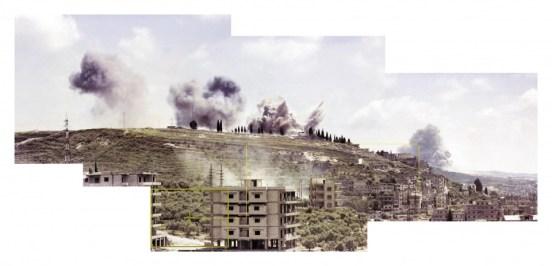 Akram Zaatari - 6 juni 1982
