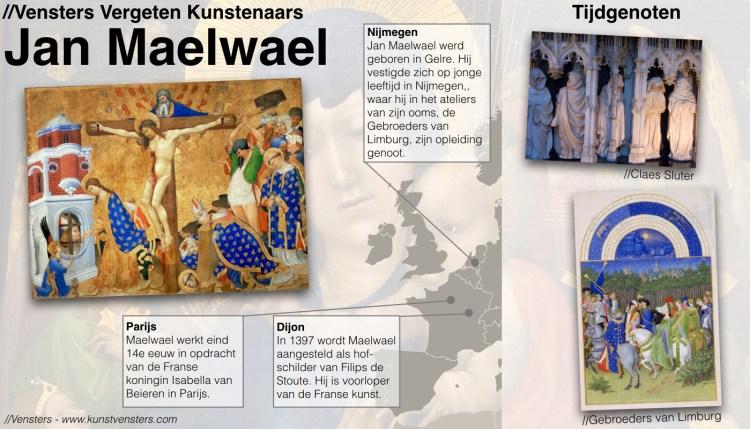 Jean Malouel - Jan Maelwael - Joham Maelwael