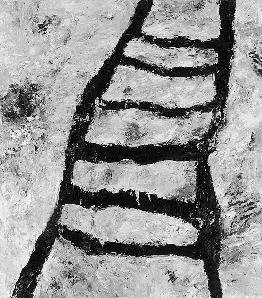 Armando - Ladder