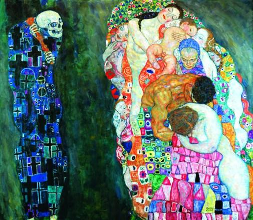 LEOPOLD: Gustav Klimt - Leven en Dood