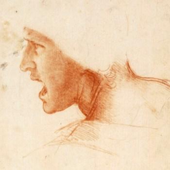 Leonardo da Vinci - Teylers Museum