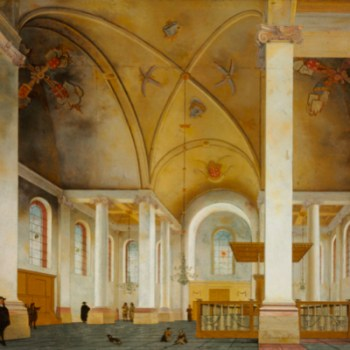 Bid, Werk, Bewonder - Dordrechts Museum