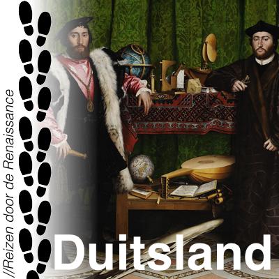 Renaissance - Duitsland - Dürer - Cranach - Holbein