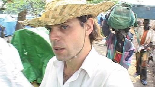 Renzo Martens - Episode III: Enjoy Poverty (2008)