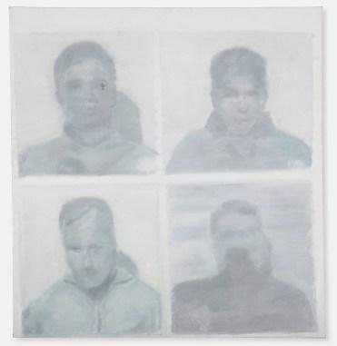 Luc Tuymans - Prisoners of War (2001) particuliere collectie