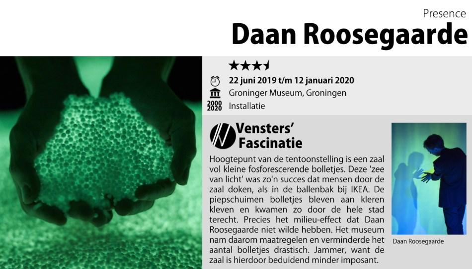 Daan Roosegaarde - Presence