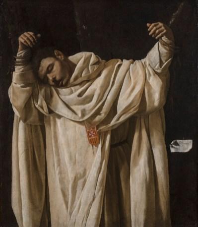 Francisco de Zurbaran - Serapion